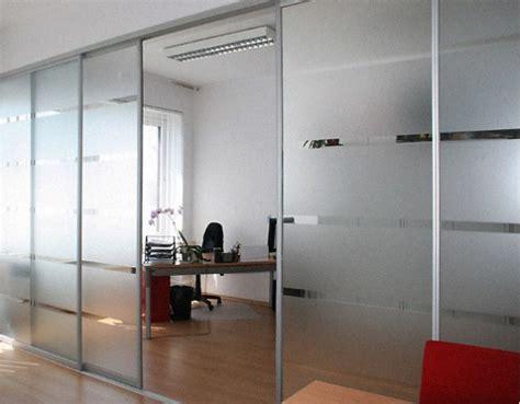 porte ufficio porte interne in vetro e sistemi per ufficio