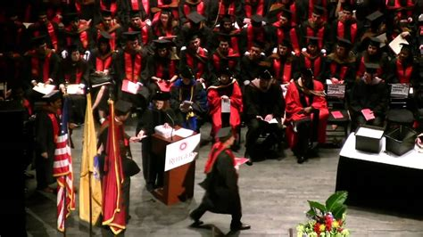 Rutgers Executive Mba by Rutgers Executive Mba Program Class Of 2011 Graduation