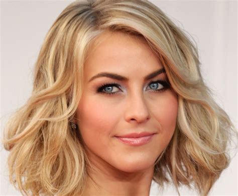 list of celebrities with thick hair 5 celebrity hairstyles for thick hair she said united