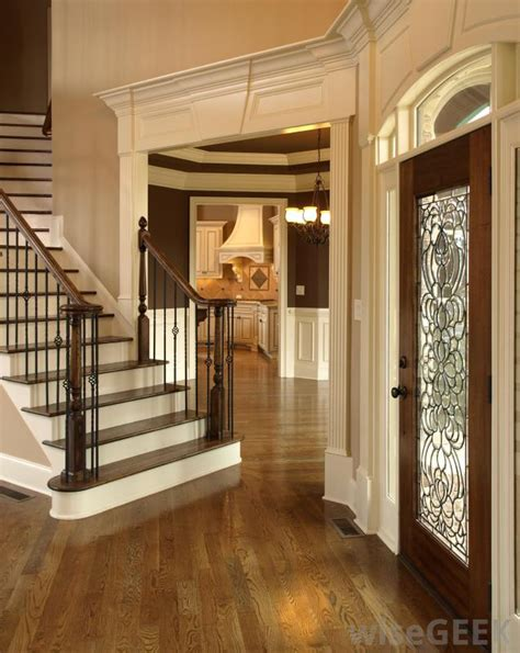 What Is A Foyer | what is a foyer with pictures