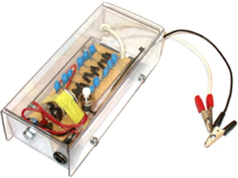 capacitor charging dc power supply power supplies high voltage dc