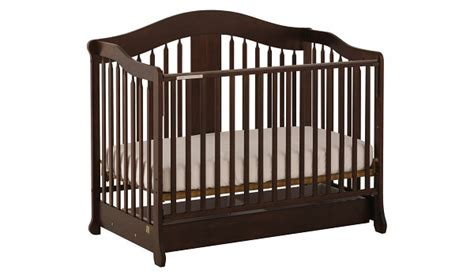 Crib Trundle by Stork Craft Rochester Stages Fixed Side Crib With Trundle