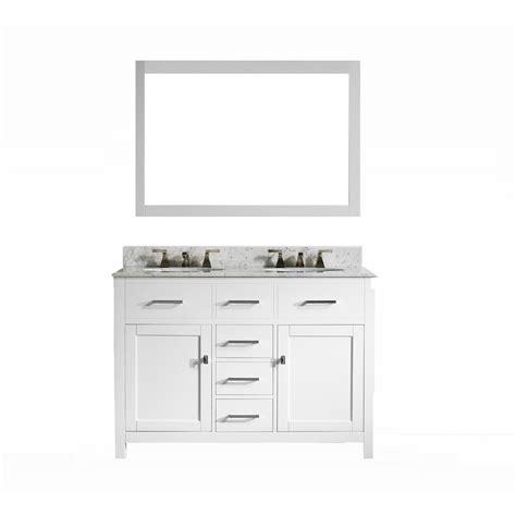 49 sink vanity top 49 bathroom vanity top 49 inch vanity top with offset