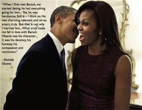 michelle obamas boyfriend what attracted michelle obama to barack dating for
