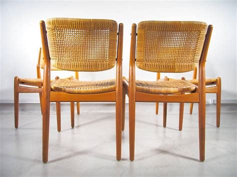 dining sets with benches rattan dining chairs that are chic for your rooms