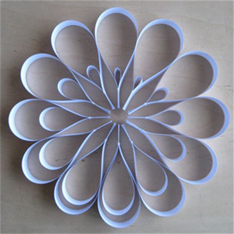 Simple Crafts Using Paper - kayat kandi paper crafts