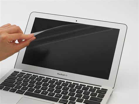 For Macbook 13 anti glare for macbook air 13 quot power support