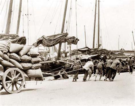file hongkong dock workers 1890 jpg wikimedia commons