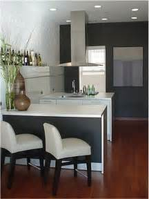 Modern Kitchen Ideas For Small Kitchens - 4 ideas to have modern kitchens in small space modern kitchens
