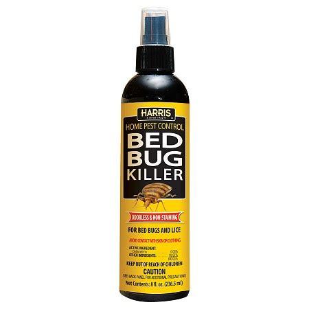 harris bed bug killer spray walgreens