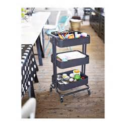 Brimnes Nightstand Raskog Utility Cart Dark Gray Furniture Source Philippines