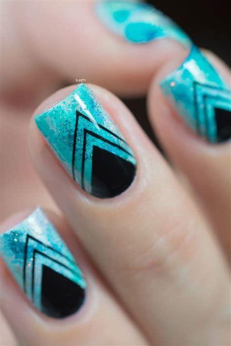 imagenes de uñas decoradas para uñas cortas las 25 mejores ideas sobre u 241 as aztecas en pinterest y m 225 s
