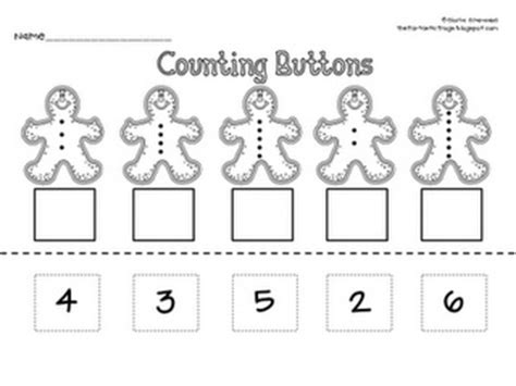 kindergarten activities gingerbread man gingerbread man freebie count pirates and file folder