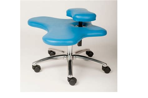 Ergonomic Office Stool Chair by Ergonomic Desk And Chair