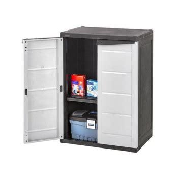 carrefour armarios de resina muebles de ordenaci 243 n de resina armarios carrefour es