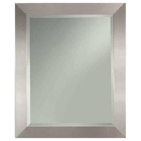 silver bathroom mirror rectangular silver bathroom mirror rectangular mirror ideas
