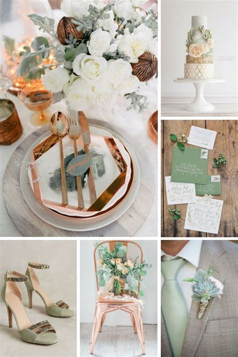Best 25  Copper wedding decor ideas on Pinterest   Copper