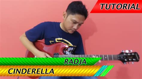 download video tutorial belajar gitar melodi tutorial belajar gitar melodi radja cinderella youtube