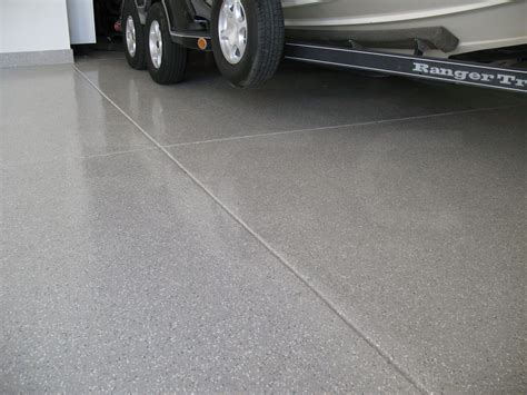 The Best Concrete Garage Floor Paint