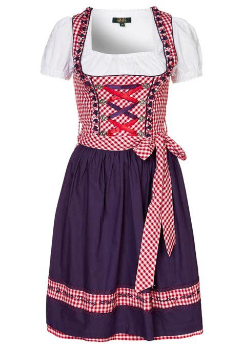 Dirndl Günstig Kaufen by Zalando Dirndl Yellow Dresses