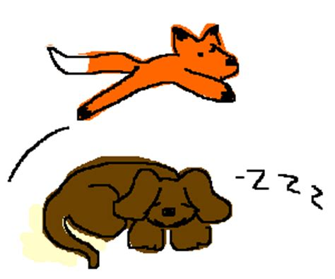 the brown fox jumped the lazy the brown fox jumps the lazy breeds picture