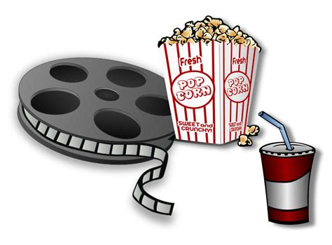 amazon com old time movie reel treats popcorn wallpaper border clipart movie time remix