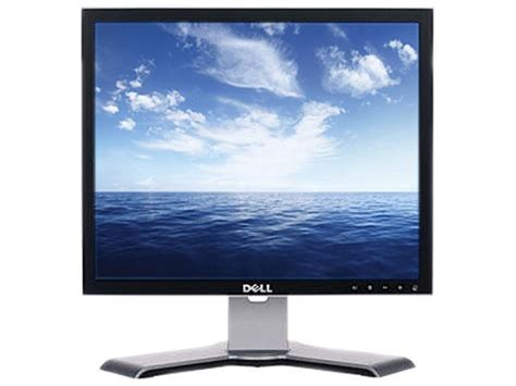Dell Lcd Monitors Wide Screen Monitor E2216hv refurbished dell 1907fpt black 19 quot 8ms widescreen ultrasharp lcd monitor refurbished 300 cd