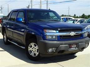 Chevrolet Avalanch Chevrolet Avalanche Family Feud