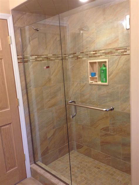 Towel Bar For Glass Shower Door 32 Best Frameless Shower Doors Images On Frameless Shower Doors Frameless Shower