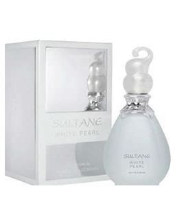 jeanne arthes sultane white pearl edp for