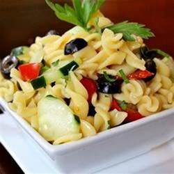 Cold Pasta Recipes Diy Best Pasta Salad Recipes Diy Ideas Tips
