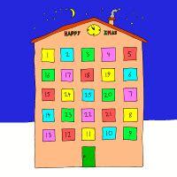 maths advent calendar printable printable advent calendars for children with jokes