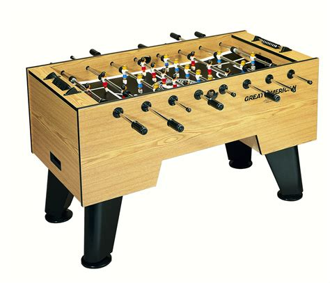 top 3 foosball tables game tables and more