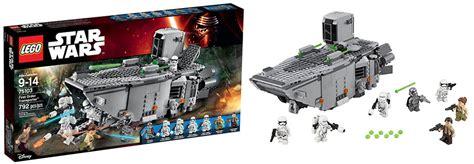 Lego Pesawat Transport Prajuritdari Wars 75103 lego 75103 order transporter i brick city