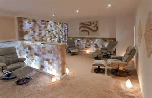 relaxation at salt therapy rooms in new york nativa world