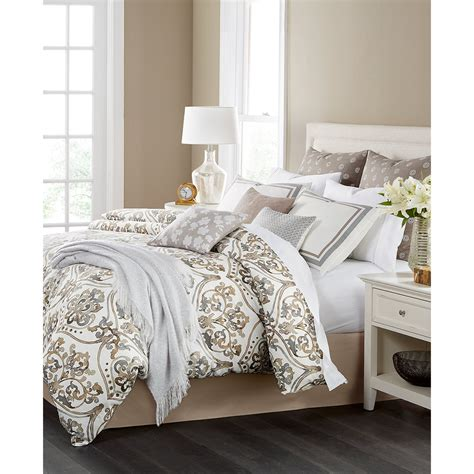 Martha Stewart King Comforter Set by Martha Stewart Collection 14 Comforter Set
