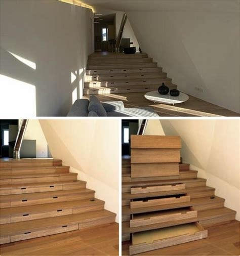 how to build stairs in a small space let s decorate online finding hidden treasures under the