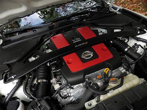 nissan 370z nismo engine road tested 2016 nissan 370z nismo communities digital