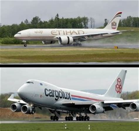 air freight operators turn to boeing for new cargo carriers industry shipping news from
