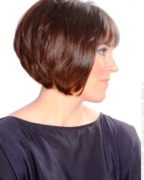 573 best images about short hairstyles on pinterest best short stacked bob hairstyles cortes cabello
