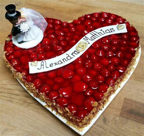 Hochzeitstorte Herz by Hochzeitstorte Frucht Herz Die Besten Momente Der