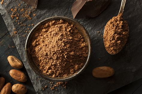 best cacao ranking the best cacao powder of 2018