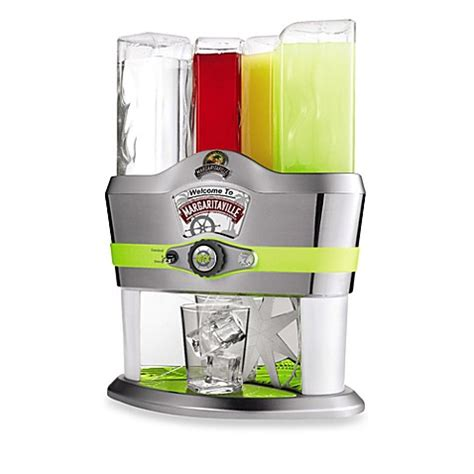 margarita machine bed bath and beyond margaritaville 174 mixed drink maker bed bath beyond