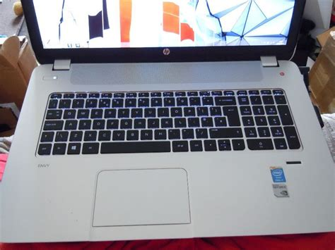 Laptop Hp I7 Windows 8 hp envy 17 17 j130ea laptop i7 4700mq 12gb 1tb win 8 1 beats audio windows 10 ready in