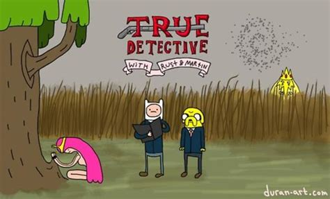 True Detective Meme - image 704215 true detective know your meme