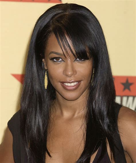 Aaliyah Hairstyle by Aaliyah Is Getting A Tribute Fragrance Instyle