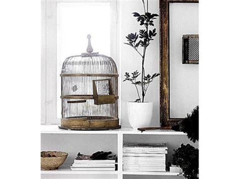 ideas para decorar con jaulas decorar con jaulas me lo dijo lola