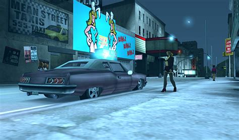 gta android grand theft auto iii 10 year anniversary edition coming to mobile devices next week december