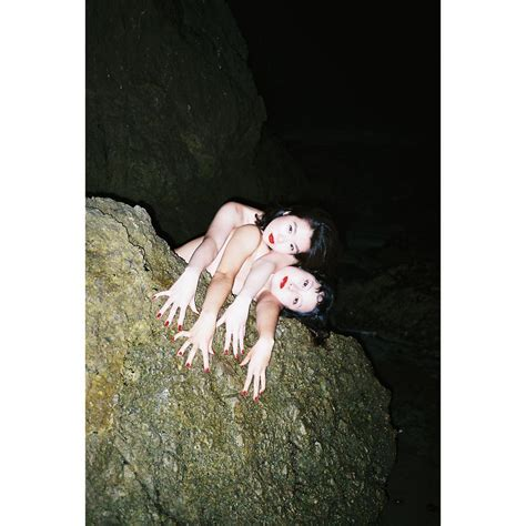 ren hang photography nowhere limited contemporary art remembering chinese photographer ren hang design indaba