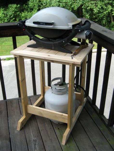 grill stand patio garden pinterest fit